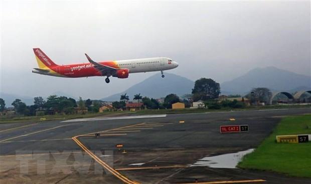 Vietjet Air sẽ khai thác đường bay thẳng Hà Nội-New Delhi Ảnh 1