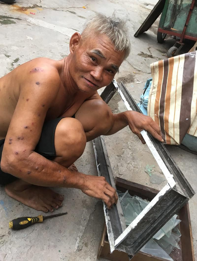 Người đàn bà Sài Gòn 5 lần 'chết đi sống lại', cả đời hẩm hiu Ảnh 2