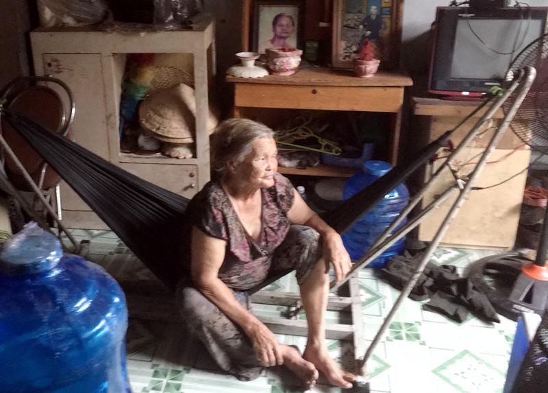 Người đàn bà Sài Gòn 5 lần 'chết đi sống lại', cả đời hẩm hiu Ảnh 1
