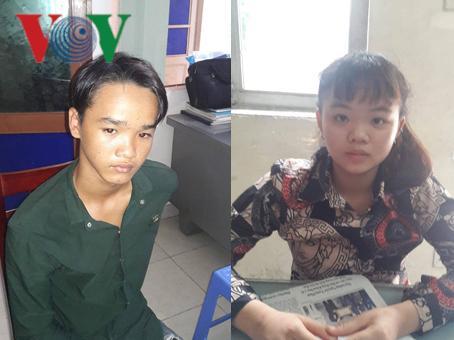 2 nghi phạm giết người trong nhà trọ ở Bình Dương bị bắt ở Biên Hòa Ảnh 1