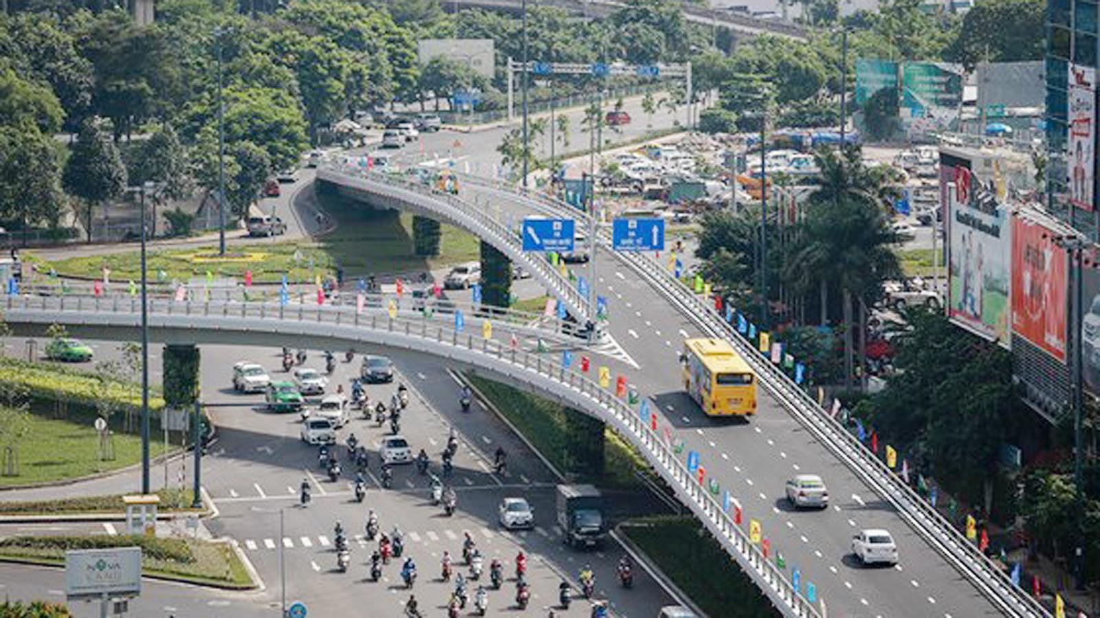 6 tháng TPHCM xảy ra 1.669 vụ tai nạn giao thông Ảnh 4