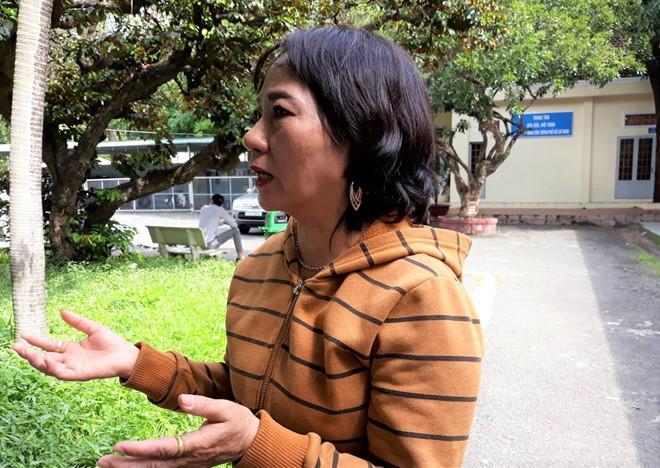Bác đơn kiện của Việt kiều đòi bệnh viện mắt bồi thường 53.000 USD Ảnh 1