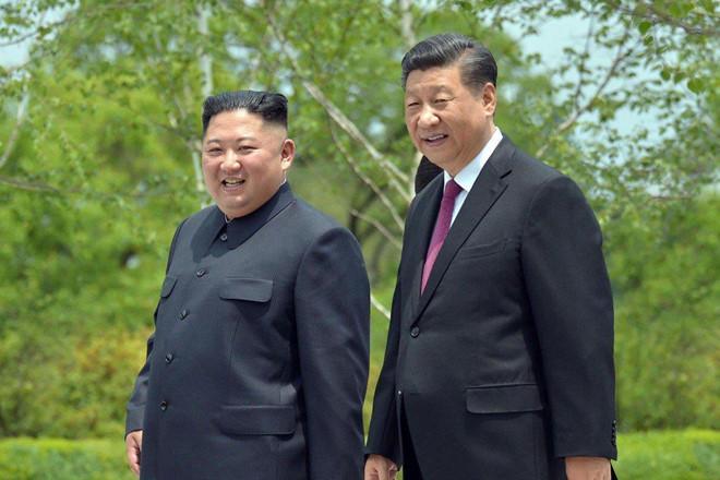 TQ bất ngờ tiết lộ kim ngạch thương mại tỷ đô với Triều Tiên Ảnh 2