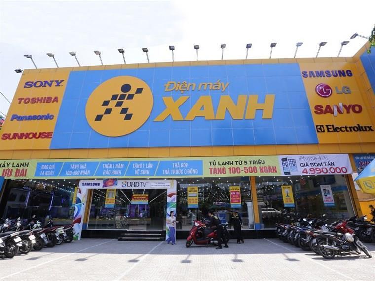 2 ngày Thế giới Di động mở 3 cửa hàng mới Ảnh 1