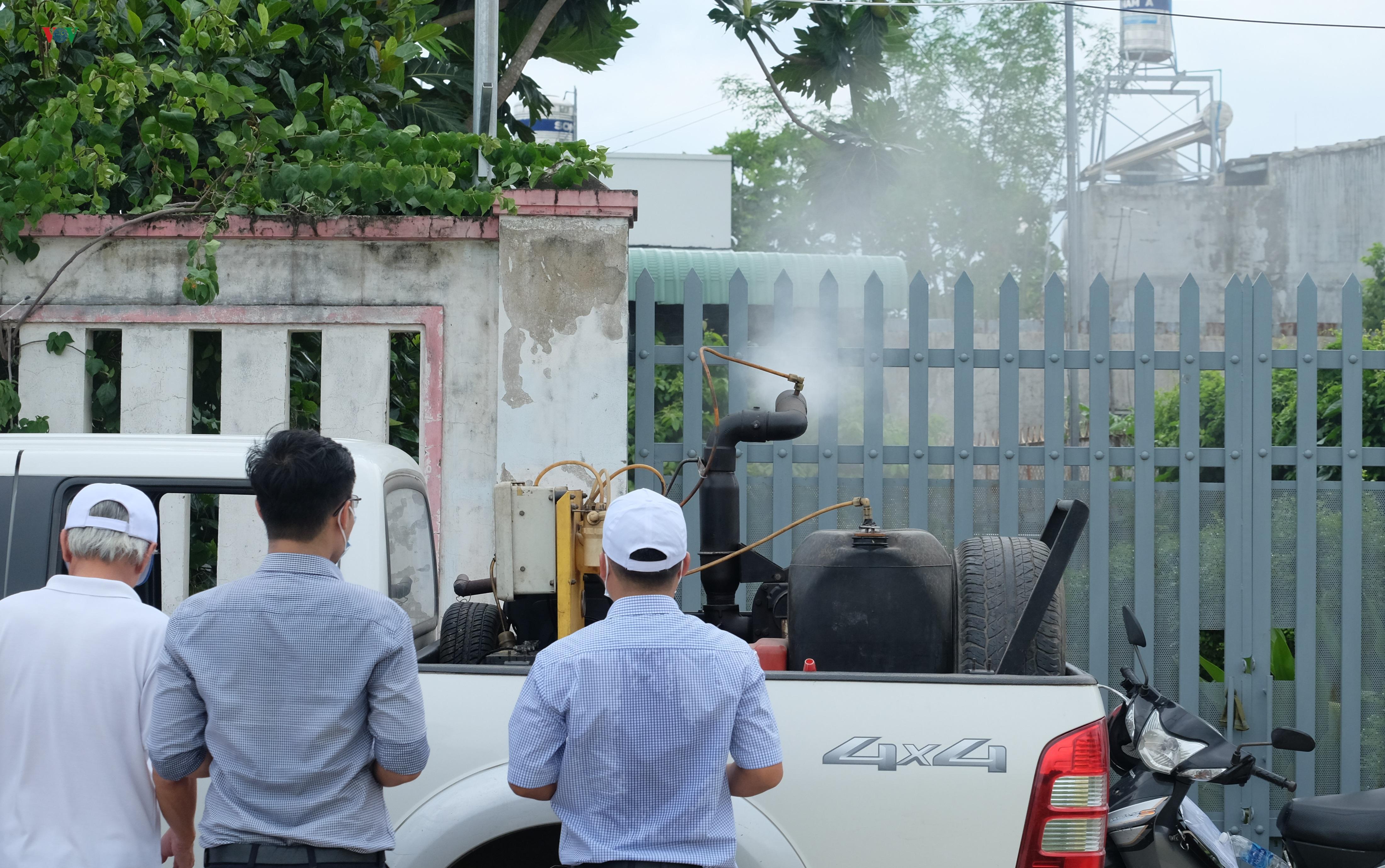 Một người tại Đồng Nai vừa tử vong vì sốt xuất huyết Ảnh 1