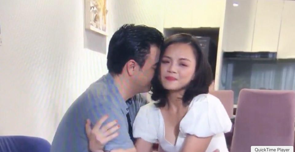 'Về nhà đi con ngoại truyện', Thư ngoại tình, Huệ yêu Quốc cuồng nhiệt Ảnh 7