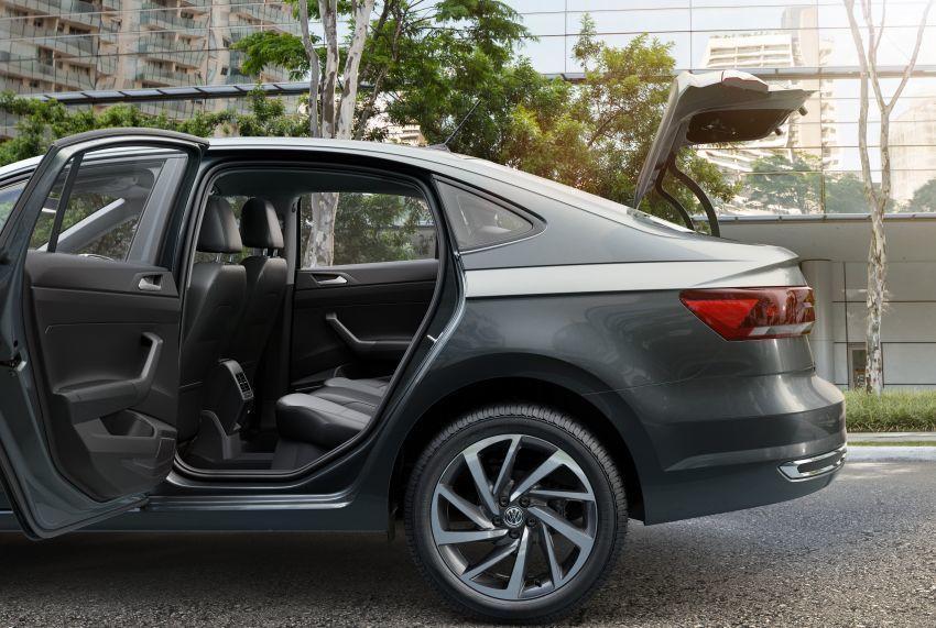 Ô tô Volkswagen đẹp long lanh giá 329 triệu Ảnh 6