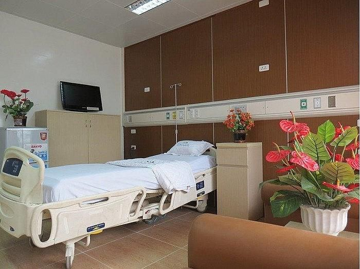 Liệu có tình trạng 'nở rộ' giường dịch vụ tại bệnh viện công? Ảnh 1