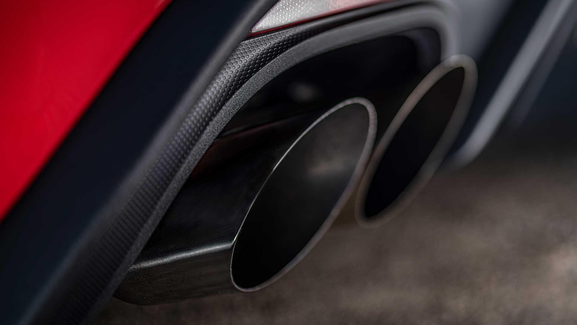 Ford Mustang được nâng cấp với gói độ mạnh mẽ hơn 700 mã lực Ảnh 6