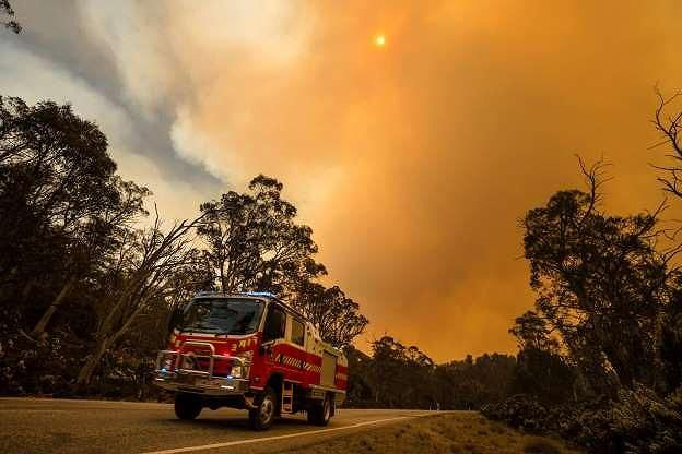 Thời tiết cực đoan hoành hành khắp thế giới nửa đầu năm 2019 Ảnh 3