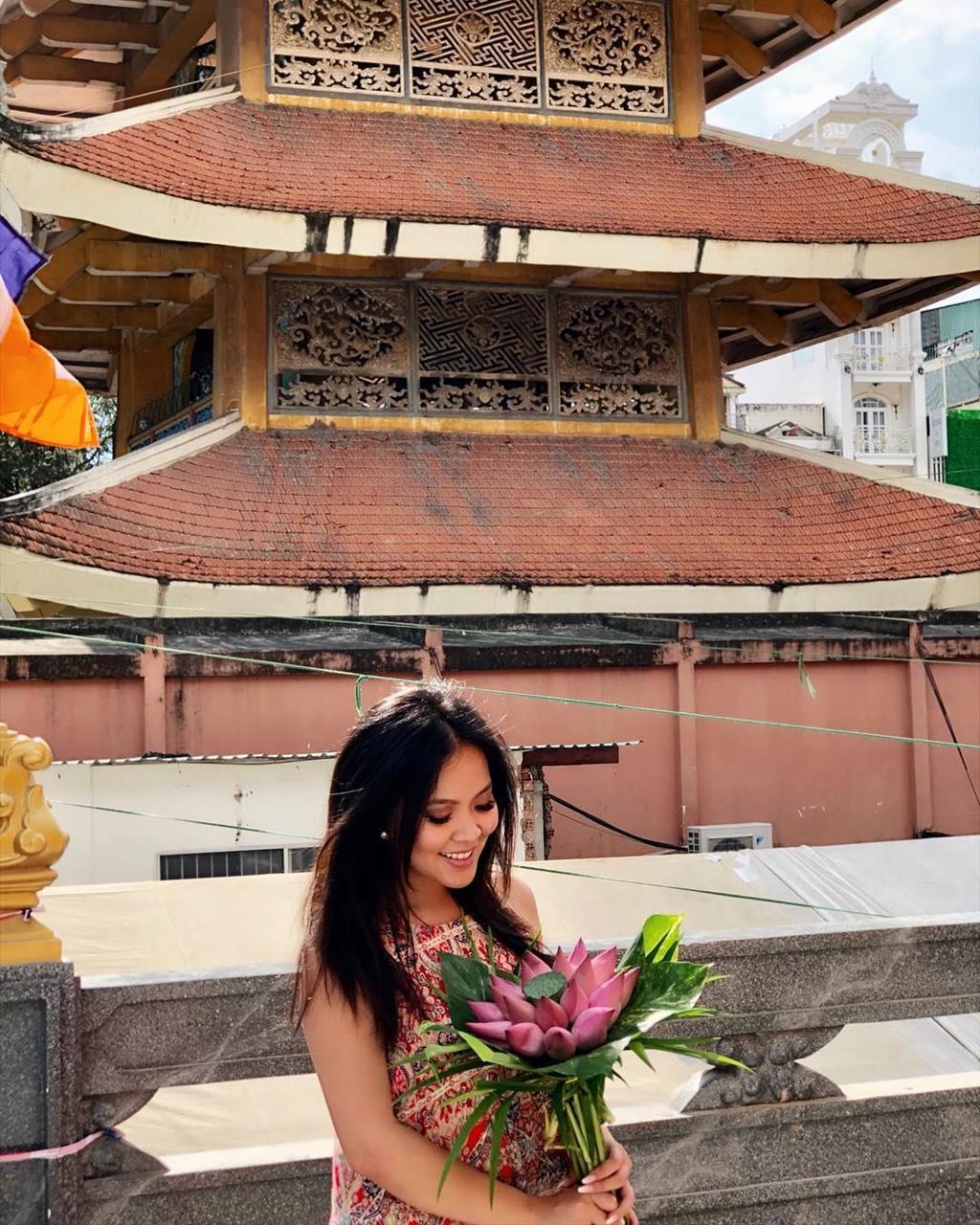 Bửu Long và 5 ngôi chùa nổi tiếng linh thiêng khu vực phía nam Ảnh 9