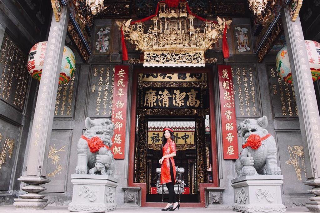 Bửu Long và 5 ngôi chùa nổi tiếng linh thiêng khu vực phía nam Ảnh 12