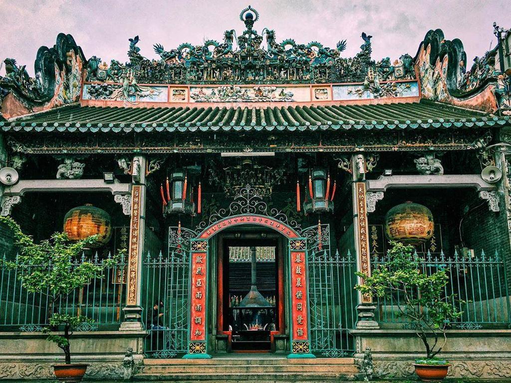 Bửu Long và 5 ngôi chùa nổi tiếng linh thiêng khu vực phía nam Ảnh 5
