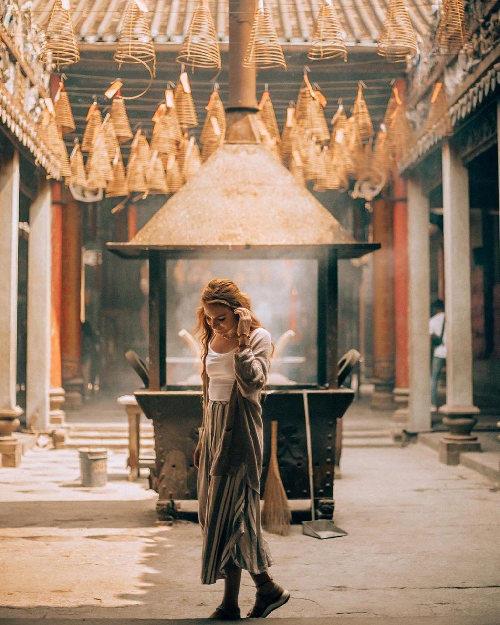 Bửu Long và 5 ngôi chùa nổi tiếng linh thiêng khu vực phía nam Ảnh 6