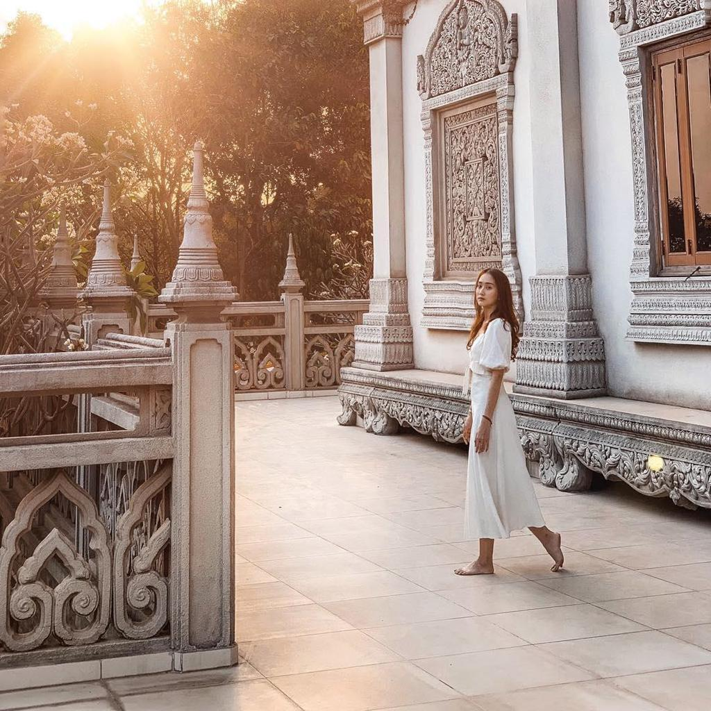 Bửu Long và 5 ngôi chùa nổi tiếng linh thiêng khu vực phía nam Ảnh 4