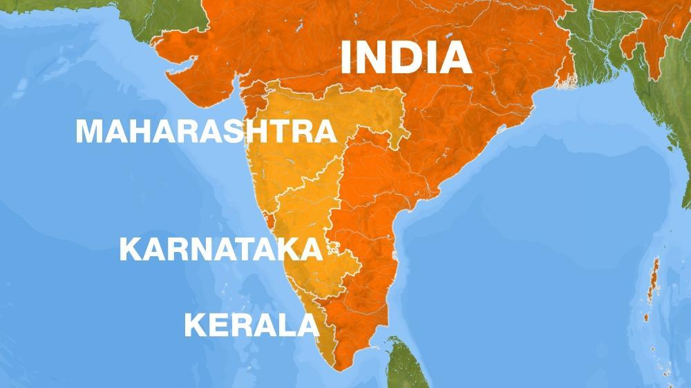 Hơn 200 người tử vong vì mưa lũ, Ấn Độ ban bố tình trạng khẩn cấp Ảnh 3
