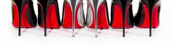 Christian Louboutin - 'cha đẻ' của những đôi giày cao gót đế đỏ làm triệu phụ nữ đắm say Ảnh 3