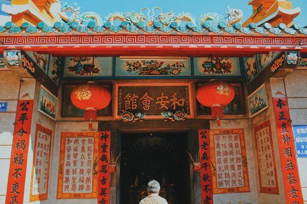 Nhân dịp Rằm tháng Bảy, hãy ghé thăm 4 ngôi chùa nổi tiếng ở Sóc Trăng đang được giới trẻ yêu thích Ảnh 21
