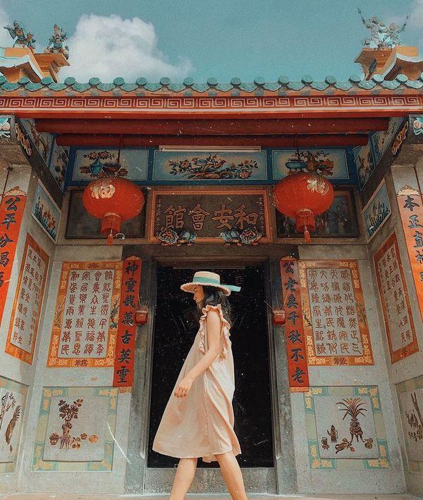 Nhân dịp Rằm tháng Bảy, hãy ghé thăm 4 ngôi chùa nổi tiếng ở Sóc Trăng đang được giới trẻ yêu thích Ảnh 22