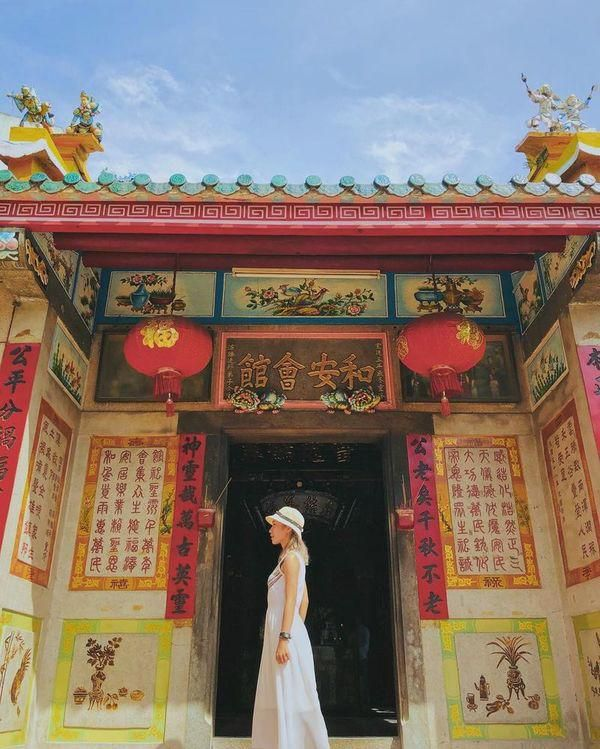 Nhân dịp Rằm tháng Bảy, hãy ghé thăm 4 ngôi chùa nổi tiếng ở Sóc Trăng đang được giới trẻ yêu thích Ảnh 24