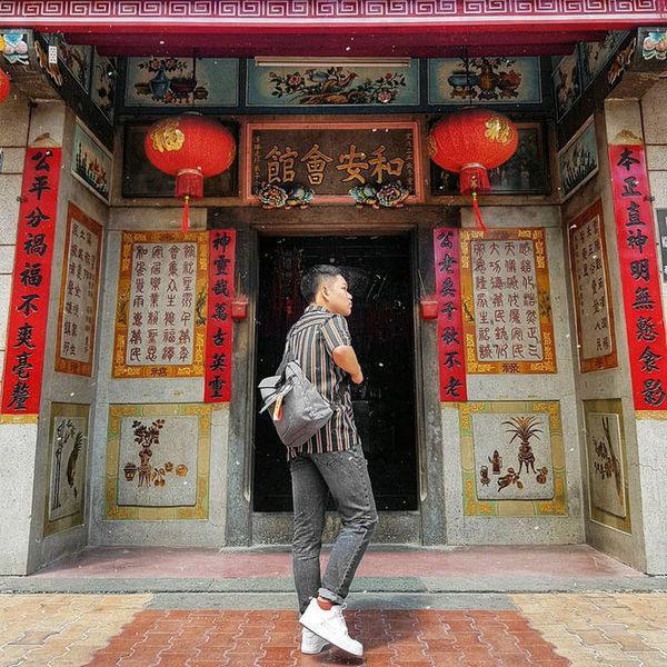 Nhân dịp Rằm tháng Bảy, hãy ghé thăm 4 ngôi chùa nổi tiếng ở Sóc Trăng đang được giới trẻ yêu thích Ảnh 25