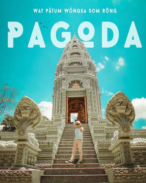 Nhân dịp Rằm tháng Bảy, hãy ghé thăm 4 ngôi chùa nổi tiếng ở Sóc Trăng đang được giới trẻ yêu thích Ảnh 14