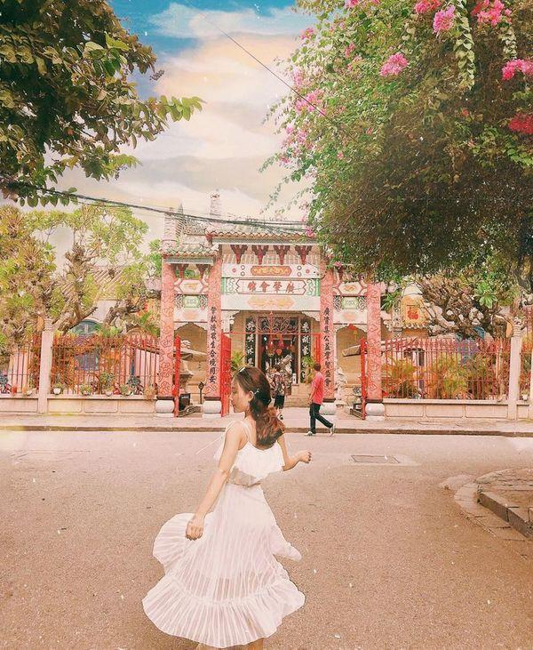 Nhân dịp Rằm tháng Bảy, hãy ghé thăm 4 ngôi chùa nổi tiếng ở Sóc Trăng đang được giới trẻ yêu thích Ảnh 23
