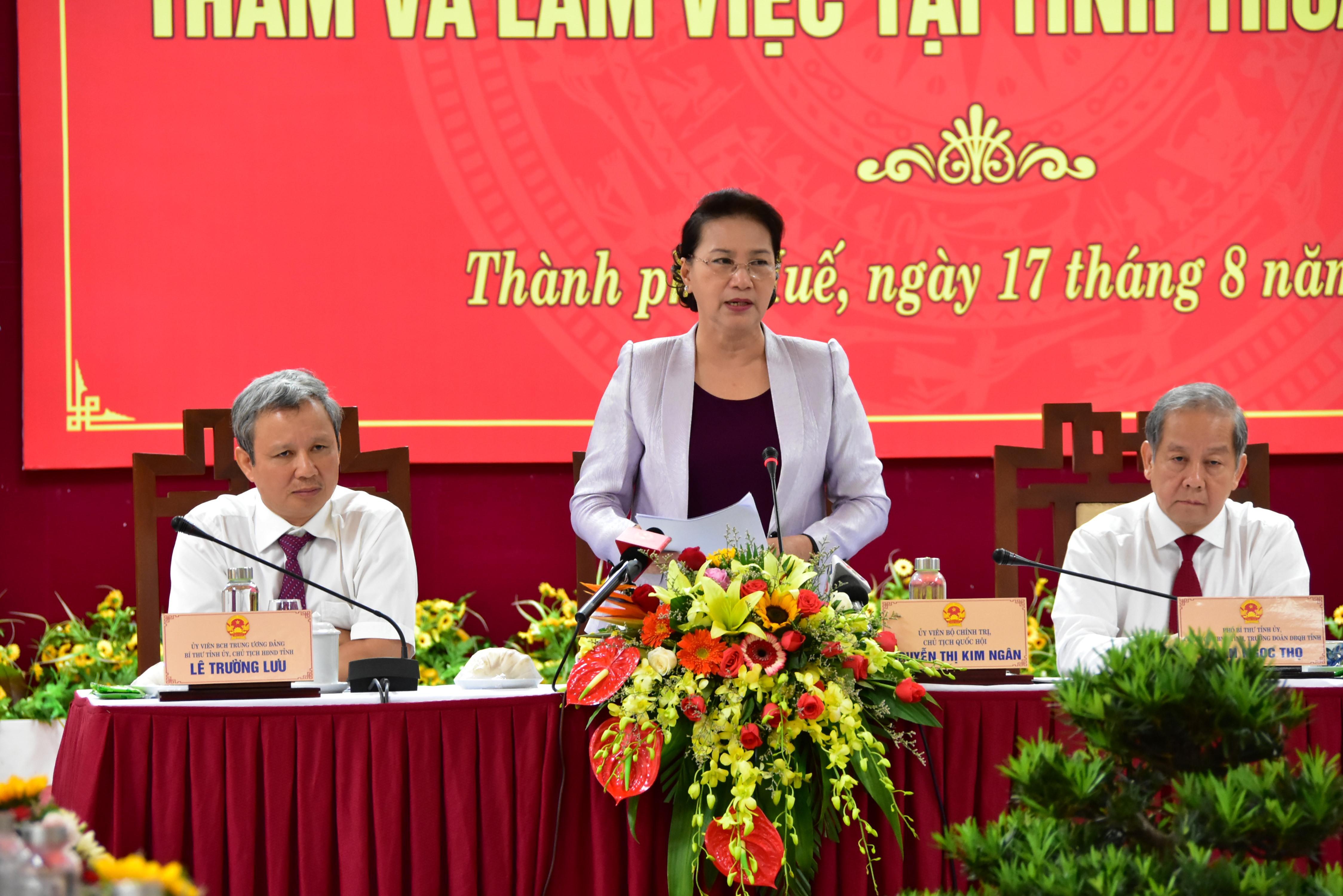 Kiến nghị công nhận Thừa Thiên – Huế là 'đô thị di sản đặc thù', TP trực thuộc T.Ư