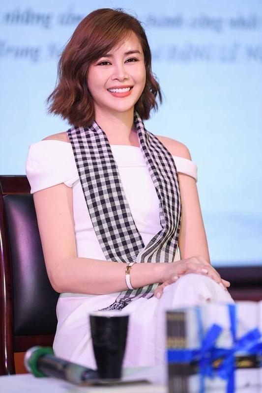 Hoa hậu điện ảnh Sella Trương mê kinh doanh, thích diễn xuất Ảnh 3