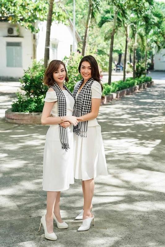 Hoa hậu điện ảnh Sella Trương mê kinh doanh, thích diễn xuất Ảnh 1
