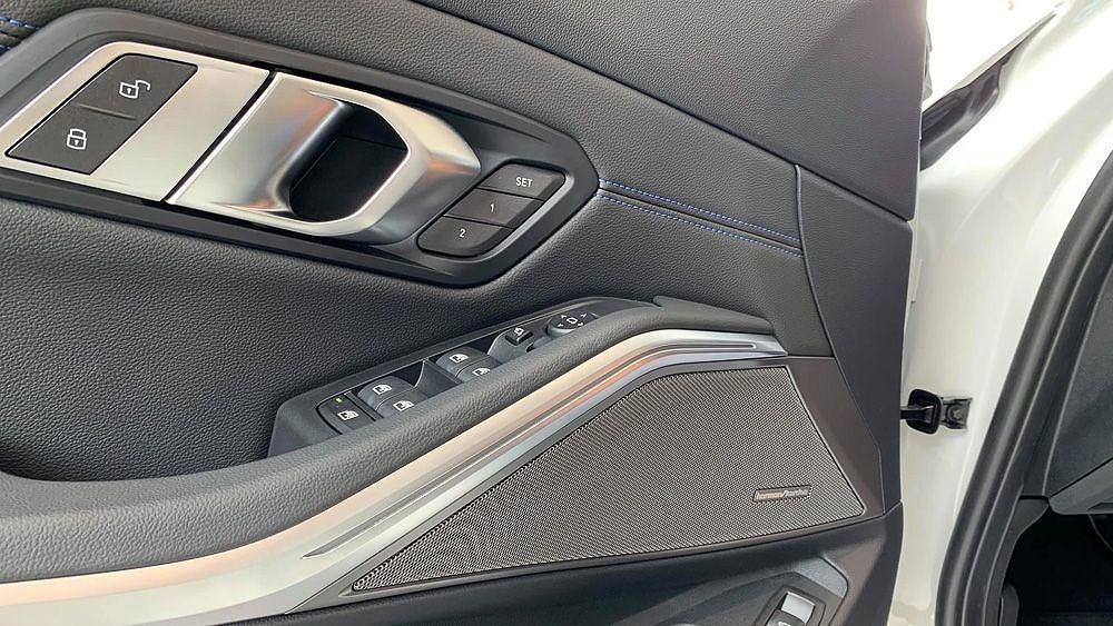 Cận cảnh BMW 330i M Sport giá 2,379 tỷ đồng sắp ra mắt tại Việt Nam Ảnh 16