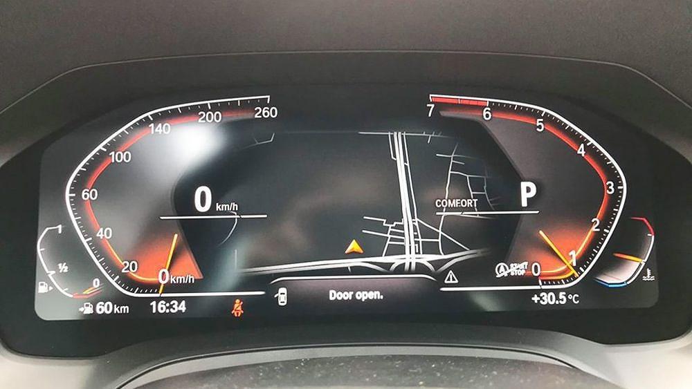 Cận cảnh BMW 330i M Sport giá 2,379 tỷ đồng sắp ra mắt tại Việt Nam Ảnh 11