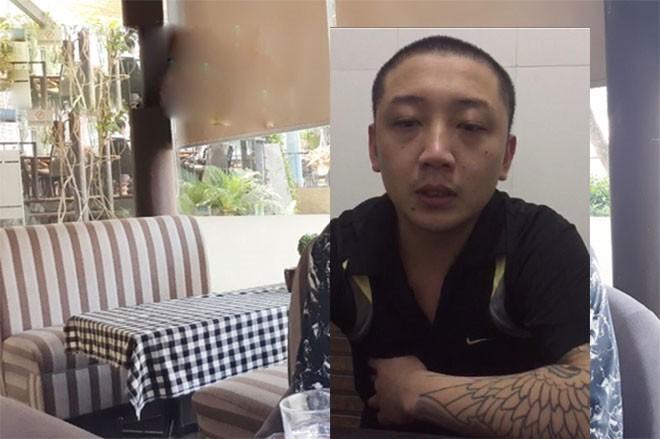 Vụ bé gái nghi bị xâm hại tình dục ở Nghệ An: Người bố bị bắt, bé gái không bị xâm hại Ảnh 1