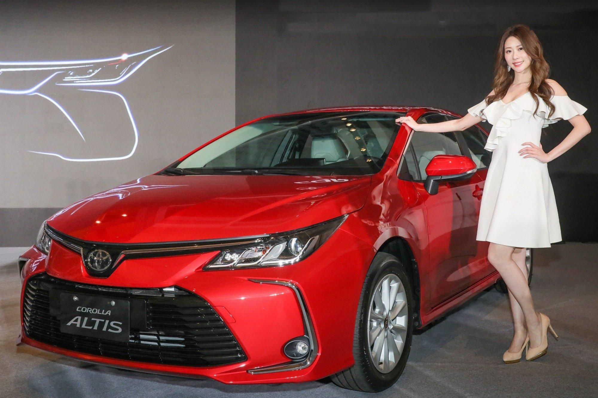 Toyota Altis 2020 chốt ngày ra mắt tại Thái Lan, sắp về Việt Nam? Ảnh 1