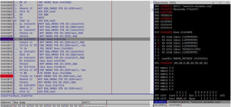 Hacker mạo danh doanh nghiệp chuyển phát để lừa phát tán email chứa mã độc Ảnh 6