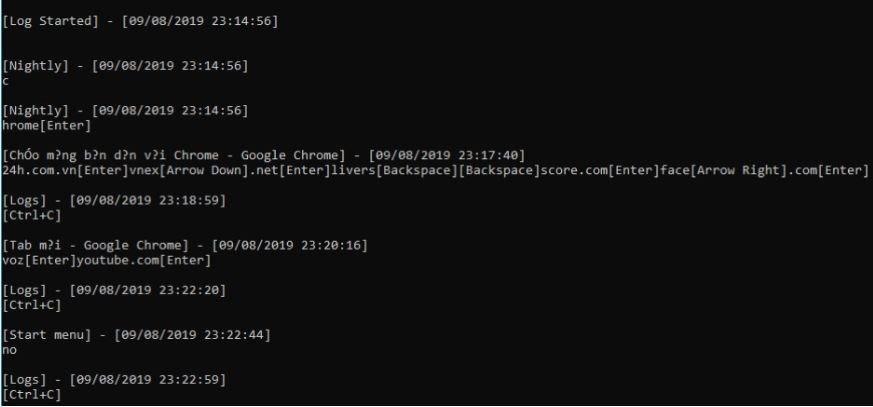 Hacker mạo danh doanh nghiệp chuyển phát để lừa phát tán email chứa mã độc Ảnh 5