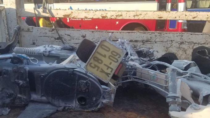 Ớn lạnh với hàng loạt vụ tai nạn xe khách Phương Trang Ảnh 3