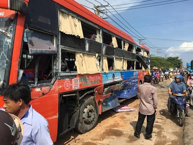 Ớn lạnh với hàng loạt vụ tai nạn xe khách Phương Trang Ảnh 4