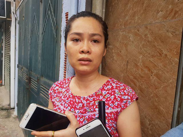 Sau vụ cháy Rạng Đông: Nhiều nhà dân nhận 'lệnh' di dời, sơ tán con về quê Ảnh 7