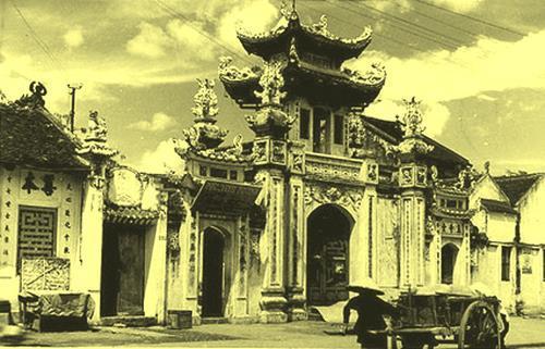 Ngôi chùa chứa giai thoại vua gặp người cõi tiên Ảnh 1