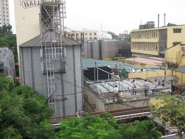 Nhà máy công nghiệp trong đô thị: Hiểm họa chực chờ, chính quyền địa phương vẫn 'lơ' Ảnh 3