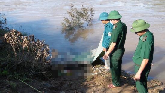 Tìm thấy thi thể người phụ nữ ở Quảng Bình bị lũ cuốn trôi Ảnh 1