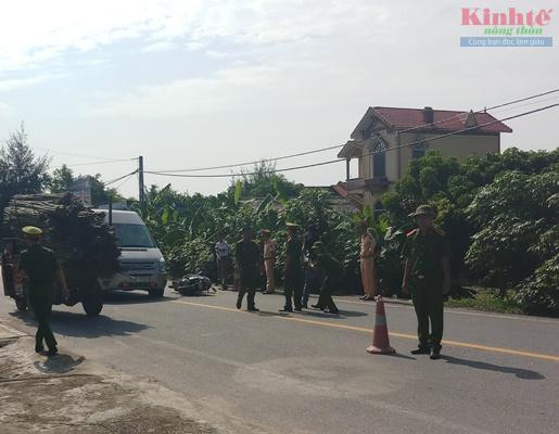 Nam Định: Xe tự chế lộng hành trên quốc lộ 21 Ảnh 9