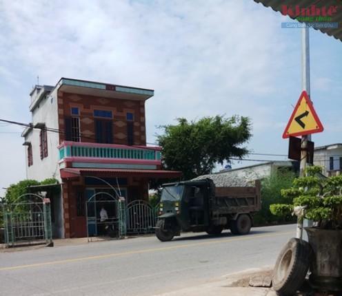 Nam Định: Xe tự chế lộng hành trên quốc lộ 21 Ảnh 7
