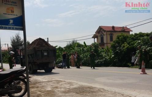Nam Định: Xe tự chế lộng hành trên quốc lộ 21 Ảnh 1