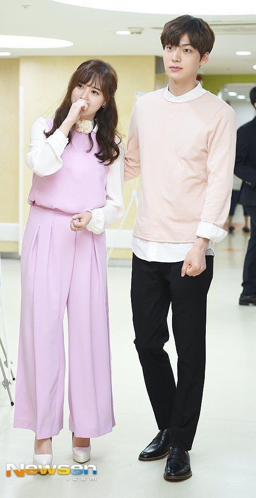 Luật sư giải thích nguyên nhân trầm cảm và chuyện 'phòng the' dẫn đến việc Goo Hye Sun - Ahn Jae Hyun ly hôn Ảnh 5