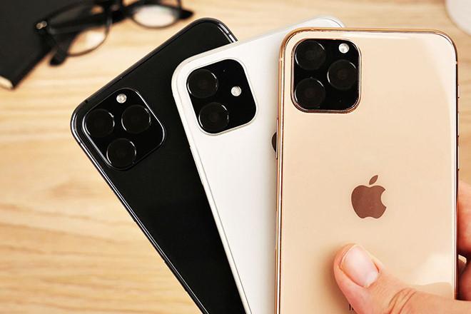 iPhone 11 sẽ không hỗ trợ sạc không dây ngược và Apple Pencil Ảnh 1