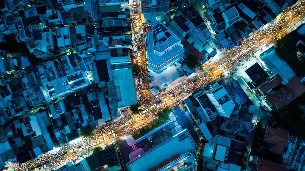 Con đường kẹt triền miên gần 20 năm ở phía đông Sài Gòn Ảnh 15