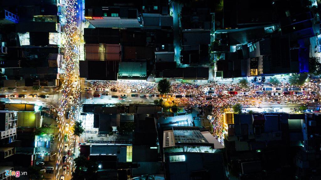 Con đường kẹt triền miên gần 20 năm ở phía đông Sài Gòn Ảnh 13