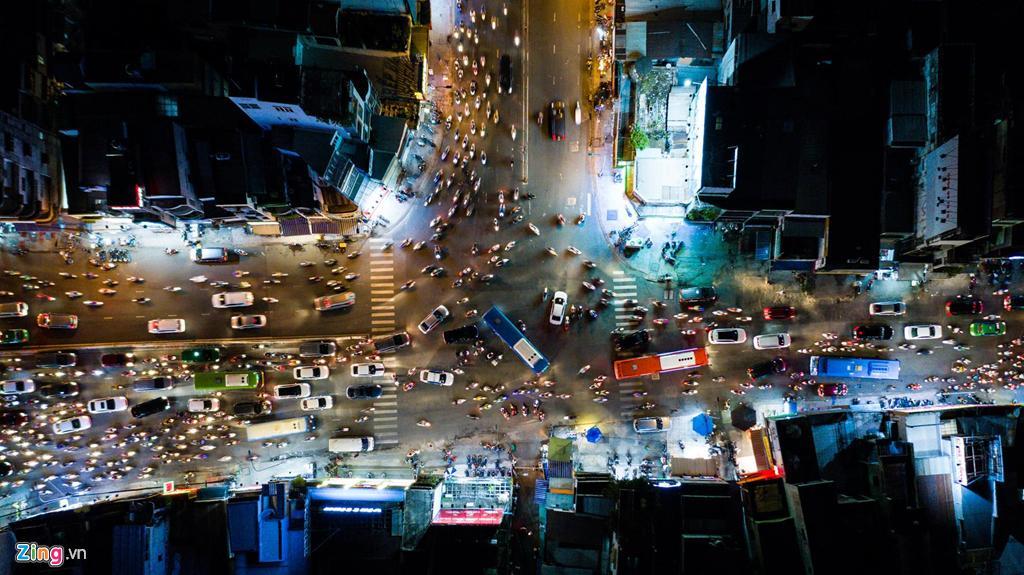 Con đường kẹt triền miên gần 20 năm ở phía đông Sài Gòn Ảnh 5